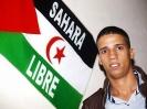 Saara Ocidental: Negação de asilo político a jovem saaraui_1