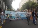 Marcha da paz em Gaia mobilizou mais de 500 crianças e jovens_1