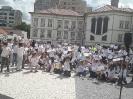 Marcha da paz em Gaia mobilizou mais de 500 crianças e jovens_5