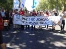 Marcha em defesa da Escola Pública_2