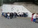 Na Covilhã, centenas de estudantes marcharam pela PAZ!_1