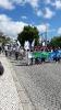 Na Covilhã, centenas de estudantes marcharam pela PAZ!_3