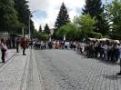 Na Covilhã, centenas de estudantes marcharam pela PAZ!_4