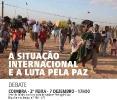 A SITUAÇÃO INTERNACIONAL E A LUTA PELA PAZ_1
