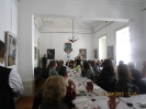 O núcleo do Porto do CPPC realizou o segundo almoço da Paz _4