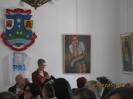 O núcleo do Porto do CPPC realizou o segundo almoço da Paz _5