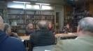 Reuniões de Trabalho em Beja e Coimbra_1