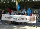 Ato Público de solidariedade com a Palestina | Porto_2