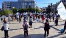 Ato público de solidariedade com o povo dos EUA | Lisboa_4