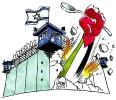 Conselho Mundial da Paz manifesta solidariedade aos prisioneiros palestinos em greve de fome_1