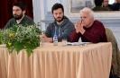 ÉVORA PELA PAZ: Crise de refugiados em debate_2