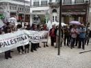 FIM À AGRESSÃO! Palestina livre e independente!_6