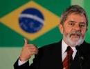 """""""Lula da Silva é hoje reconhecido mundialmente como um preso político""""_1"""