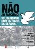 Não ao fascismo! Solidariedade com os povos da Ucrânia!_1