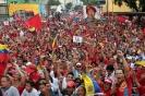 O povo venezuelano persiste no caminho do futuro_1