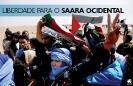 Por um Sara Ocidental Livre, CPPC saúda 43º aniversário da RASD_1