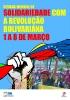 Semana de Solidariade com a Revolução Bolivariana_1