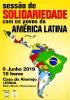 Sesão de Solidariedade com os Povos da América Latina_1