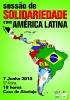 Sessão de solidariedade com a América Latina_1
