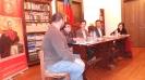 Sessão de solidariedade com o povo da Venezuela em Évora_2