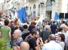 Solidariedade com a Palestina - Porto - Agosto de 2014_1